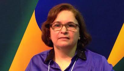 Professora da Doctum Carangola é destaque em Congressos