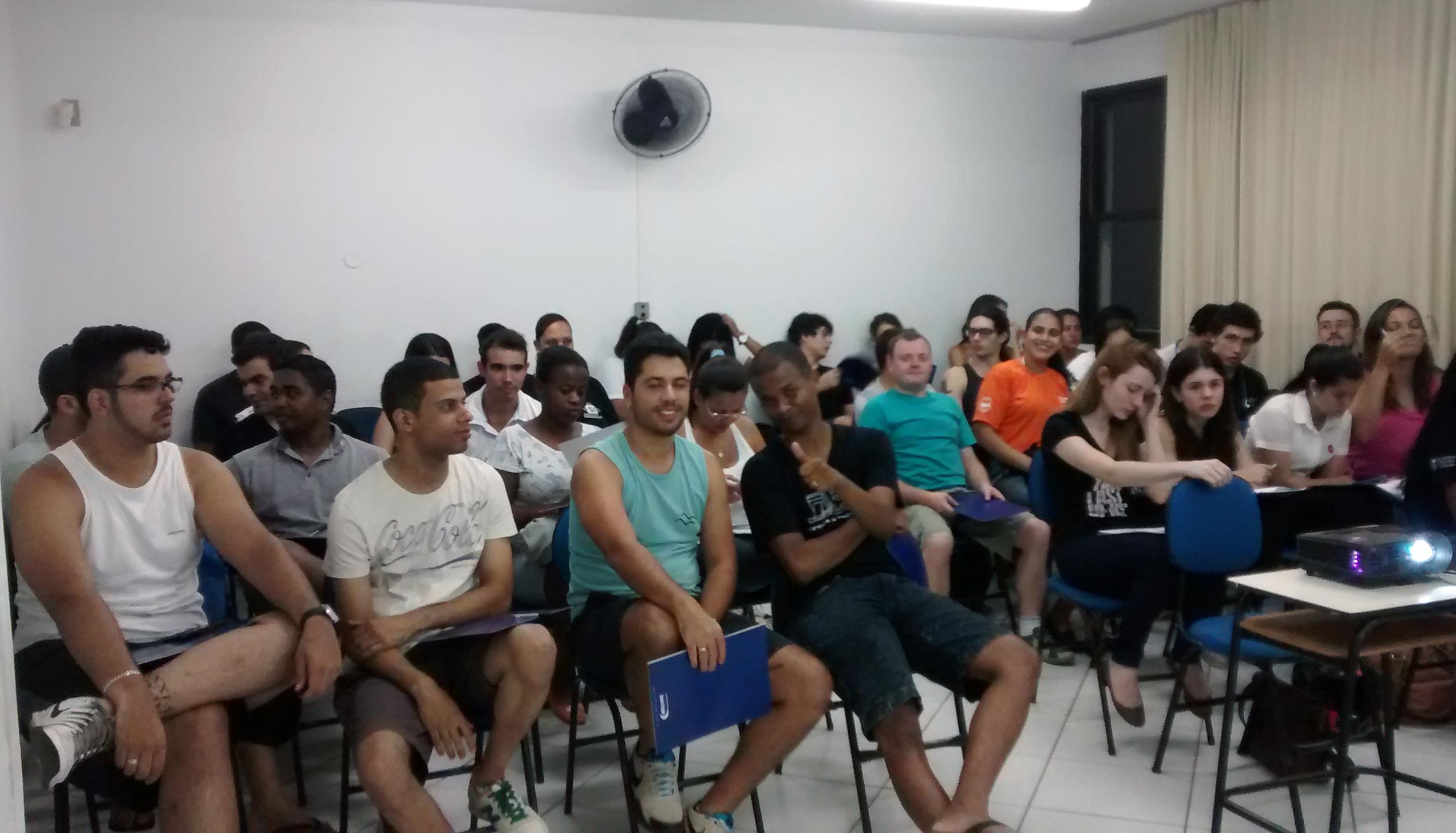 Doctum Cataguases e X Semana de Informática