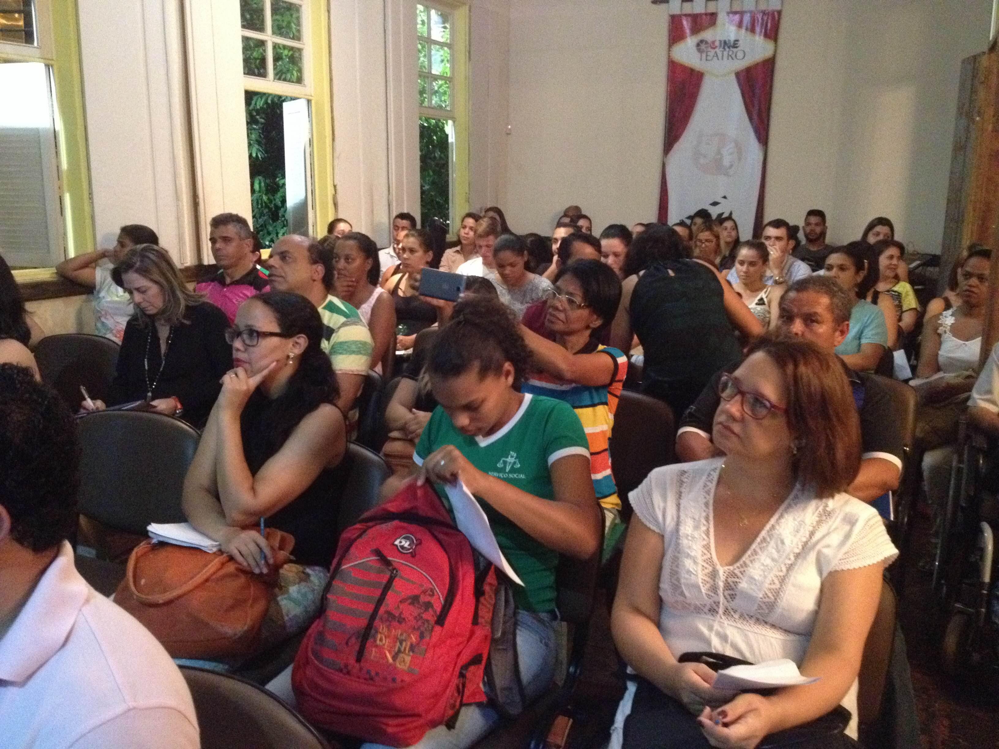 Rede de Ensino Doctum e Entidades Socioassistenciais de Caratinga assinam Termo de Cooperação Técnica