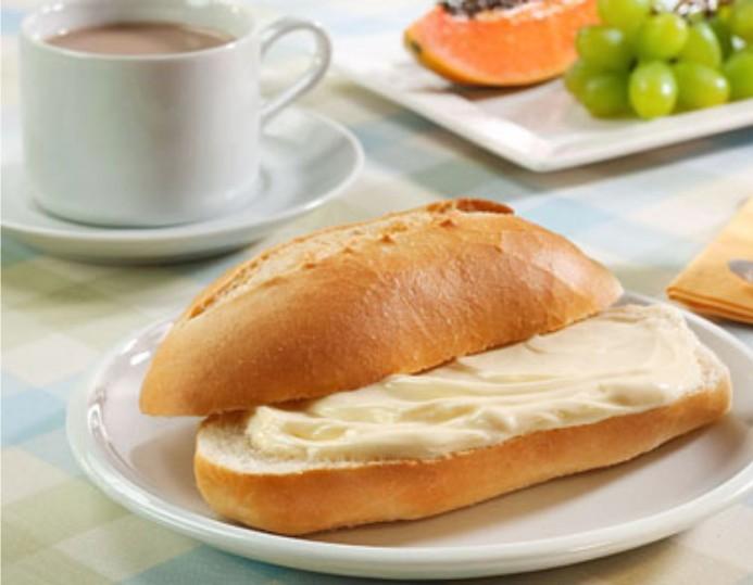 Café da manhã dos moradores de Caratinga tem alta de 12,5% nos últimos doze meses