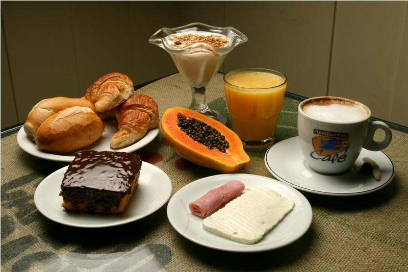 Custo do café da manhã sobe mais que a inflação na Grande Vitória