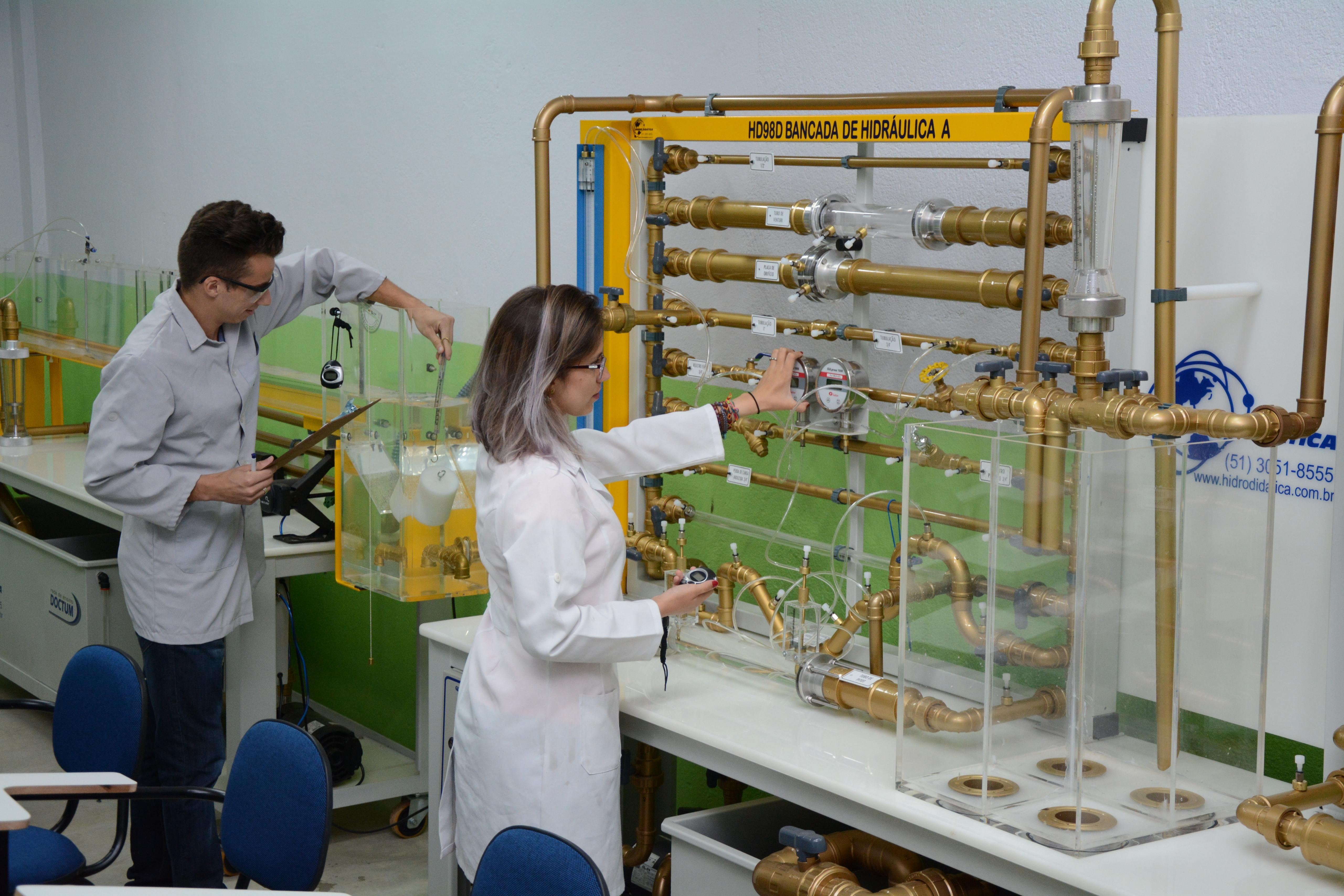 Cursos de Engenharia Ambiental e Civil, Campus Juiz de Fora, recebem nota 4 na avaliação do MEC