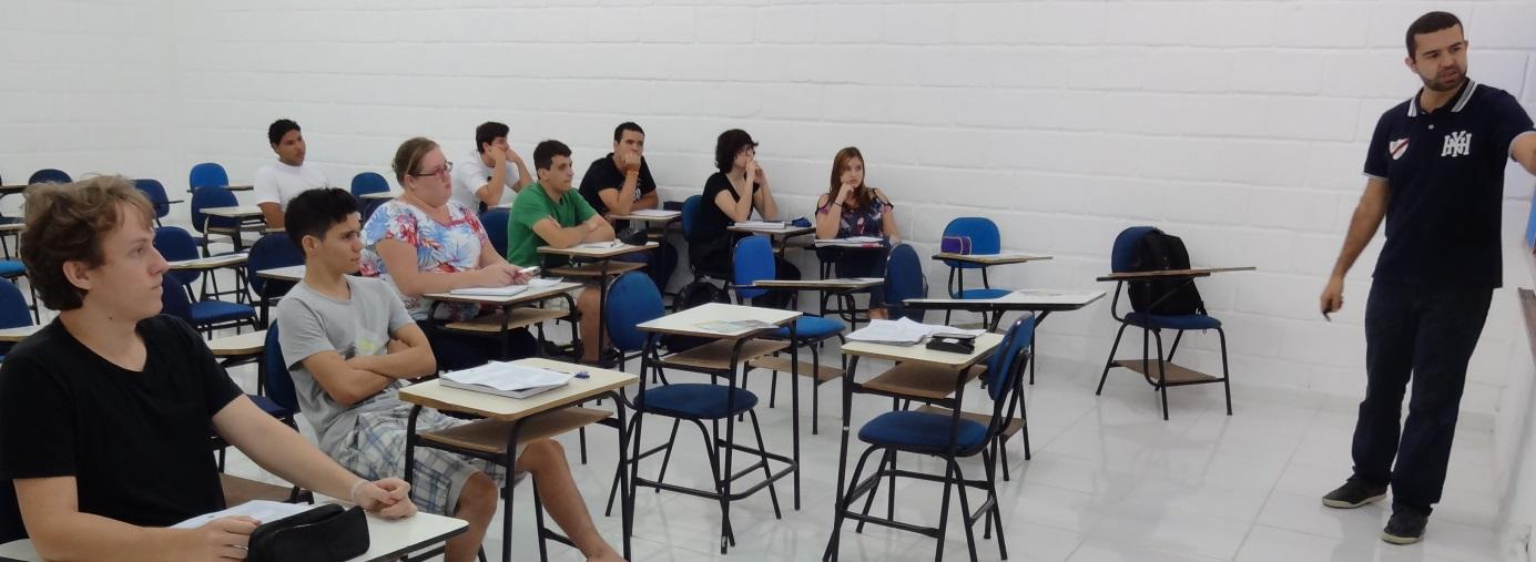 Doctum Guarapari faz Aulão Solidário de Matemática