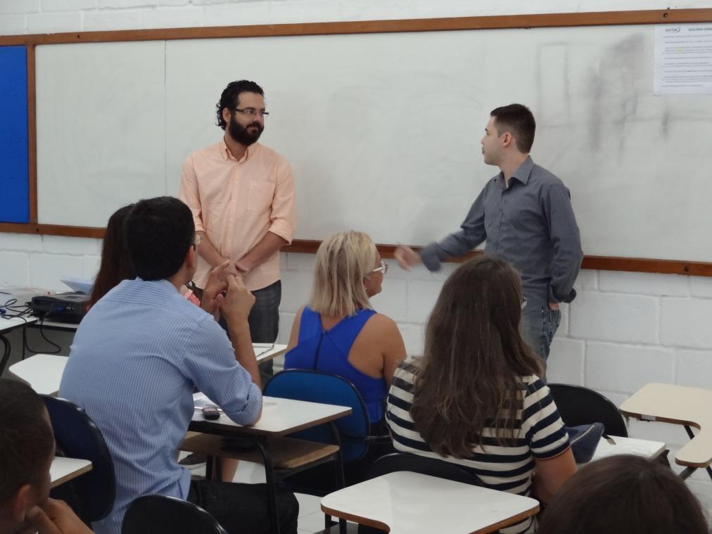 Doctum Guarapari promove minicurso sobre o novo procedimento do Código Processual Civil