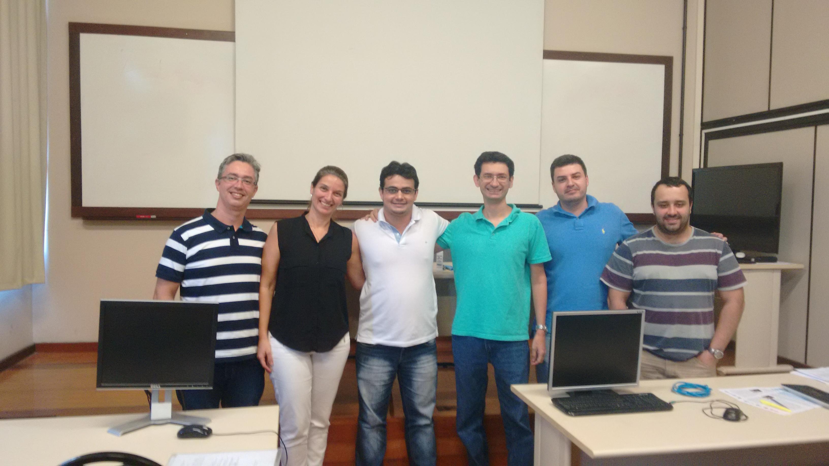 Professor da Doctum Cataguases defende dissertação de Mestrado