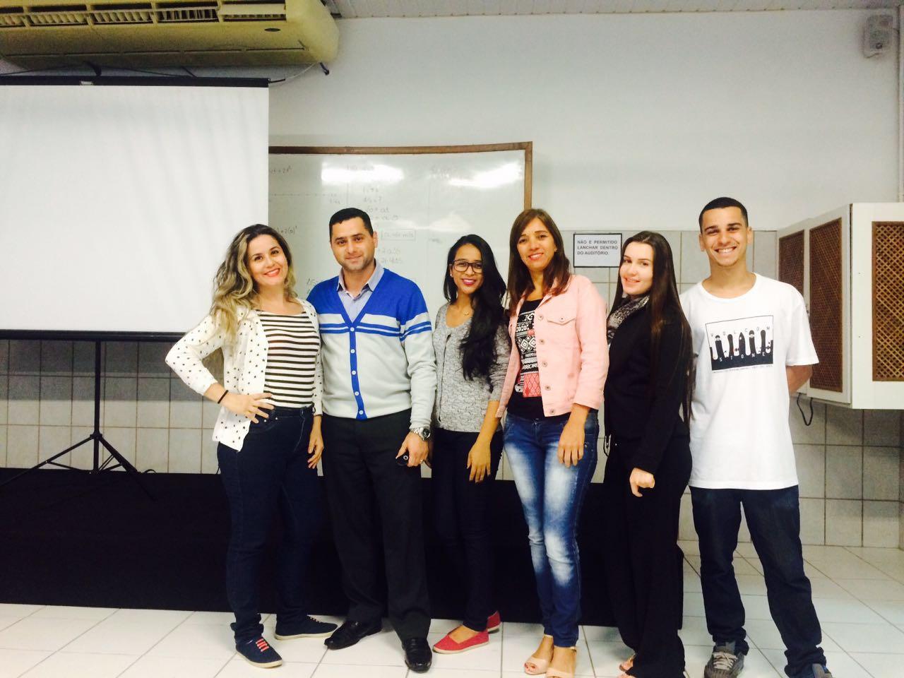 Doctum Vila Velha promove VII Ateliê Científico e 1ª Feira Empreendedora