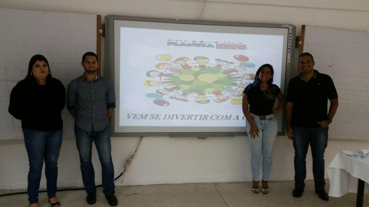 Alunos de Administração da Doctum Vitória apresentam Projeto Empresarial