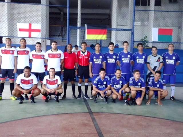 Centro Acadêmico de Direito (CAD) promove torneio de futsal