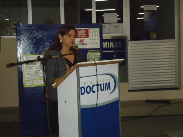 Doctum Leopoldina promove Ateliê Técnico-Científico