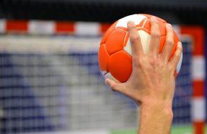 Handball - Goal