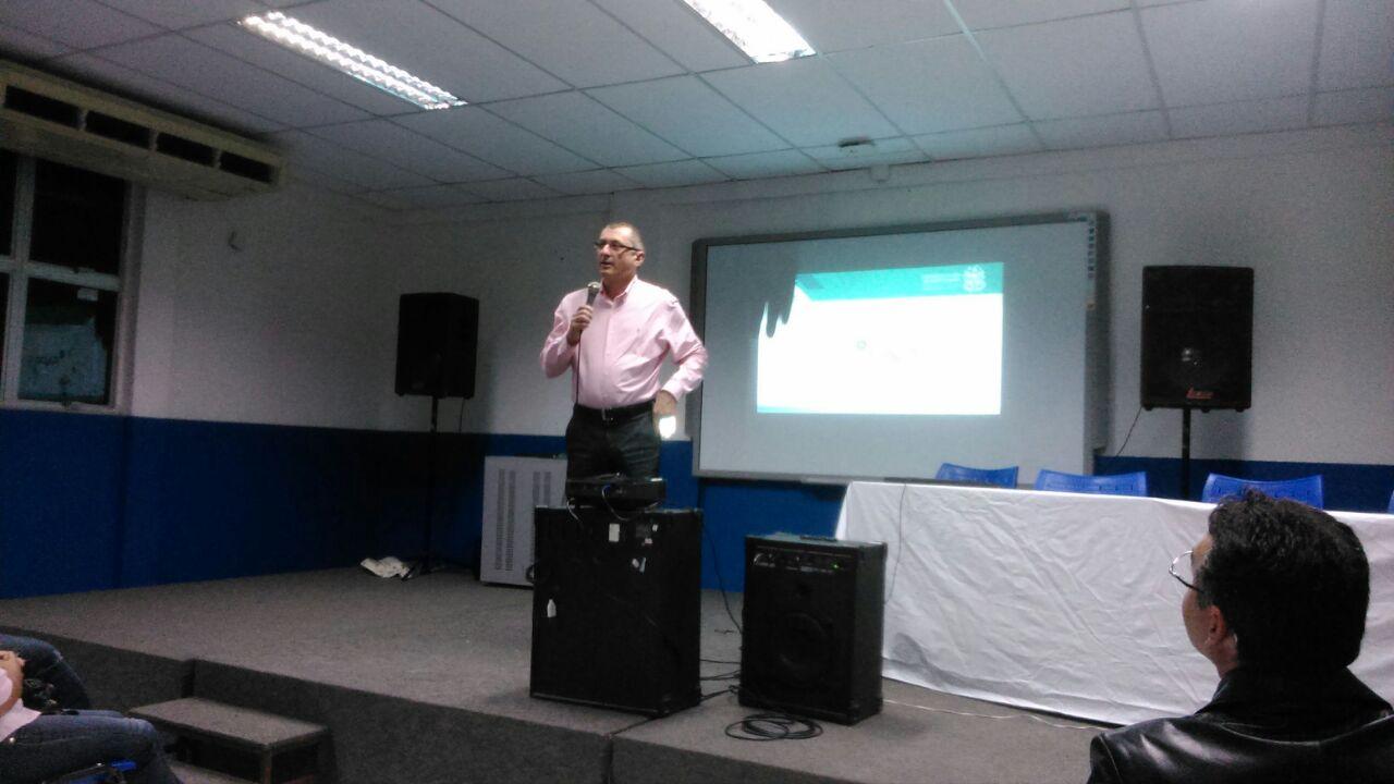 """Doctum Serra promove o Seminário """"Desafios e possibilidades na pesquisa e extensão: diálogos propositivos"""""""