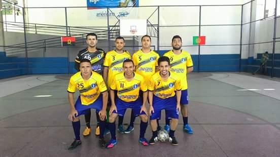 Equipe de futsal da unidade Vila Velha vence torneio