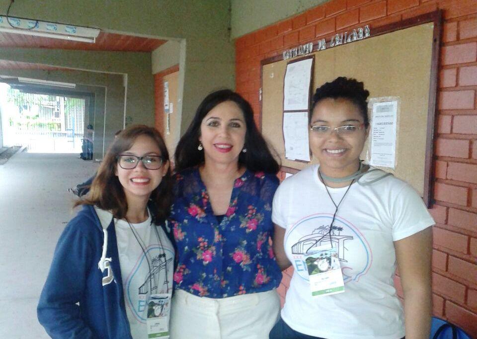Professores da Doctum de Vitória realizam palestras no 30º Encontro Nacional de Estudantes de Ciências Contábeis