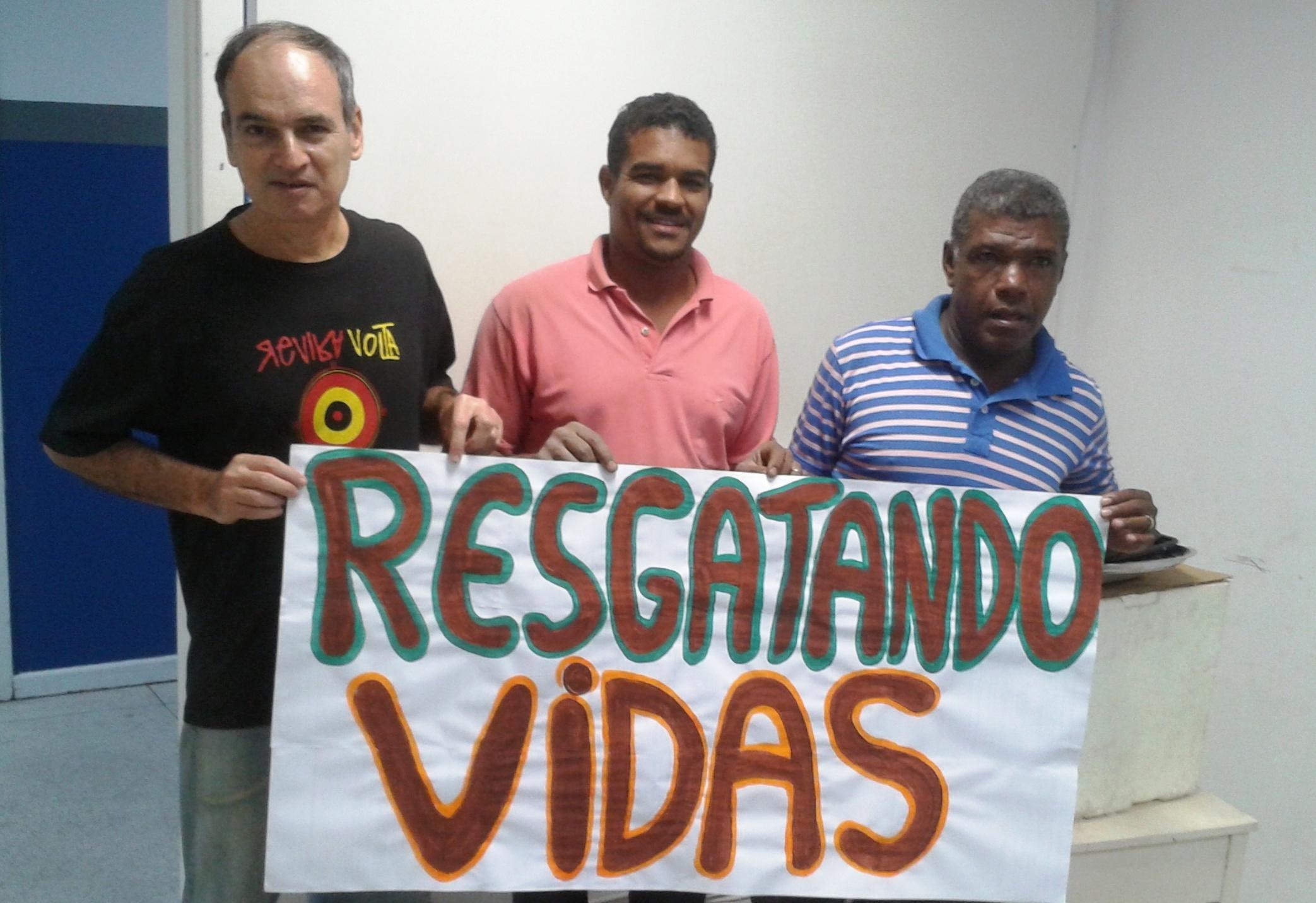 Olimpíada Solidária Resgatando Vidas da Doctum Vitória já mostra resultados