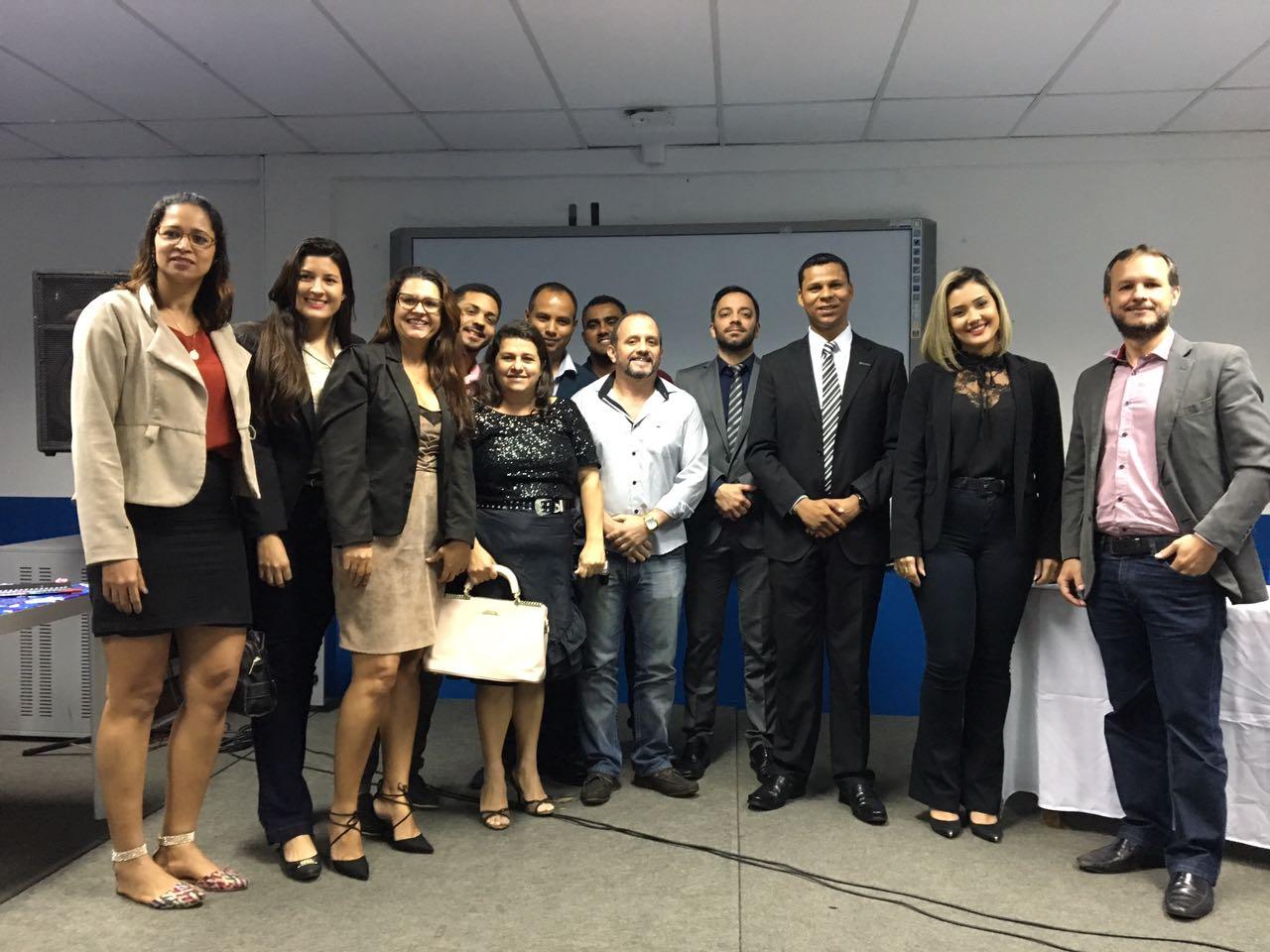 Curso de Direito da Serra realiza palestra sobre os 10 anos da Lei de Políticas Públicas sobre Drogas