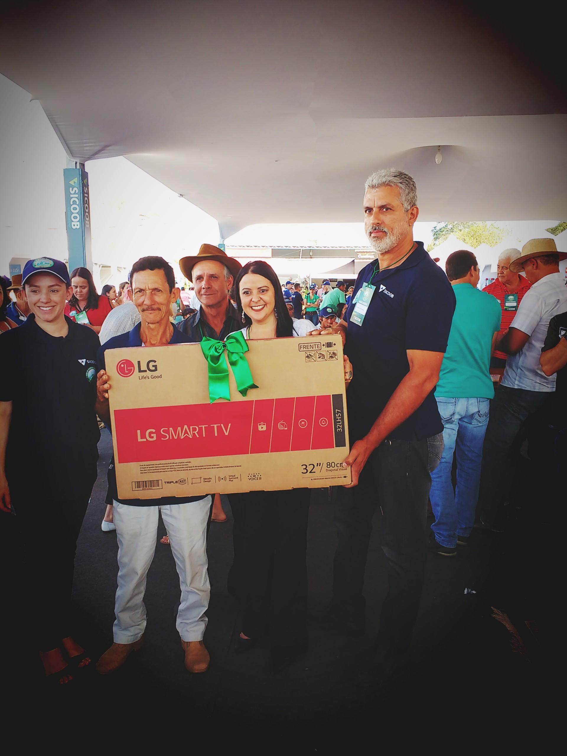 Doctum Caratinga participa da I Feira de Negócios do Sicoob Credcooper
