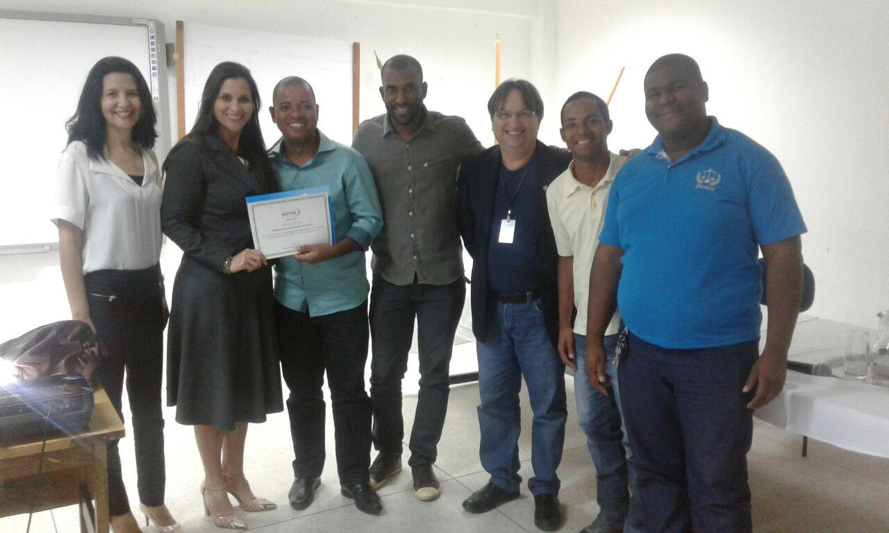 Curso de Direito da Doctum Vitória promove evento sobre a Previdência Social e a Desaposentação