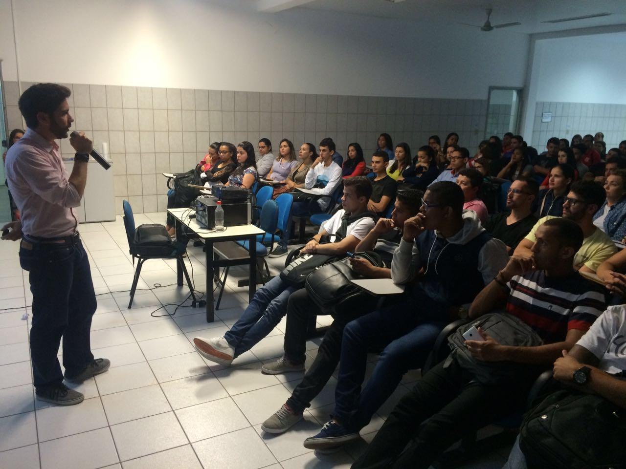 Doctum Vila Velha promove 1º Seminário de Empreendedorismo