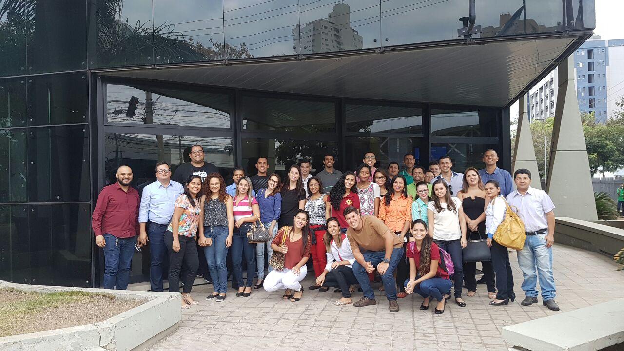 Experiência Doctum: Alunos de Vila Velha conhecem a Junta Comercial