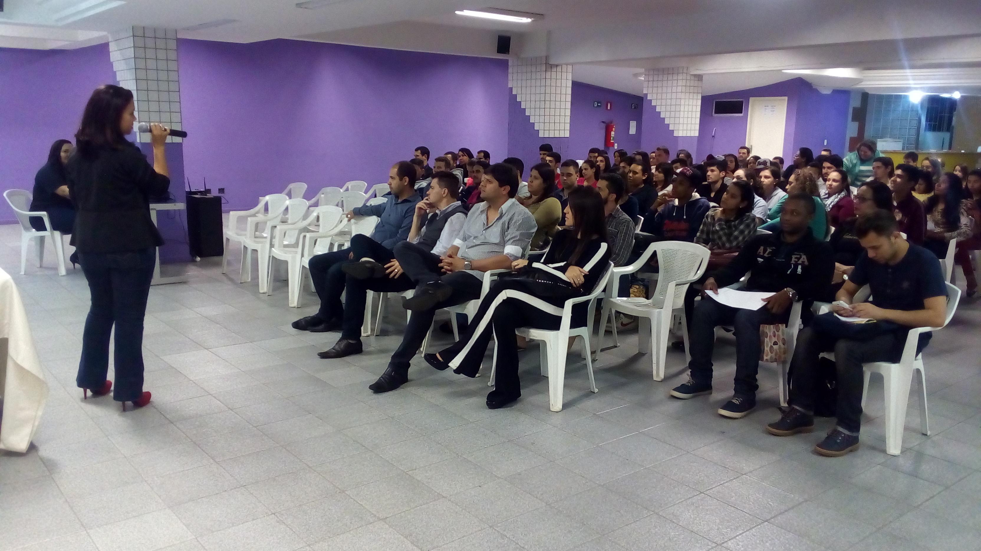 Doctum de Manhuaçu realiza Semana Acadêmica das Gerenciais
