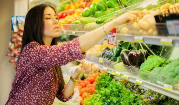 Pesquisa da Empresa Júnior revela que maioria dos preços dos alimentos para a classe média ainda sofrem alta em setembro
