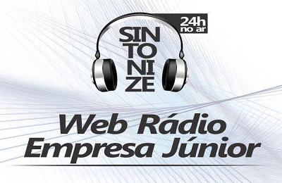 Rádio Empresa Júnior da Doctum Vitória está de de cara nova