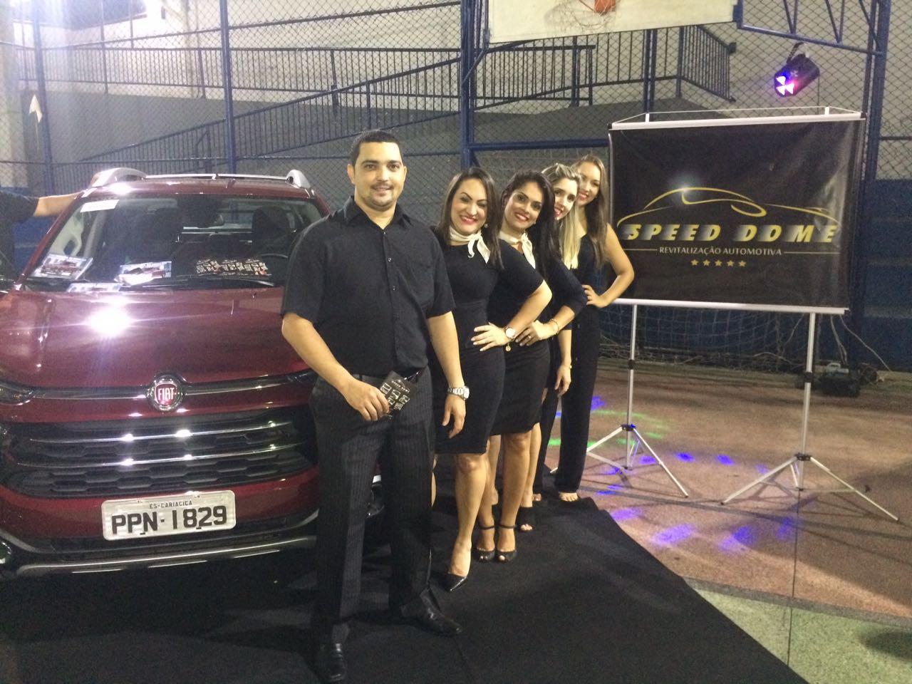 Doctum Vila Velha realiza 2ª Feira Empreendedora