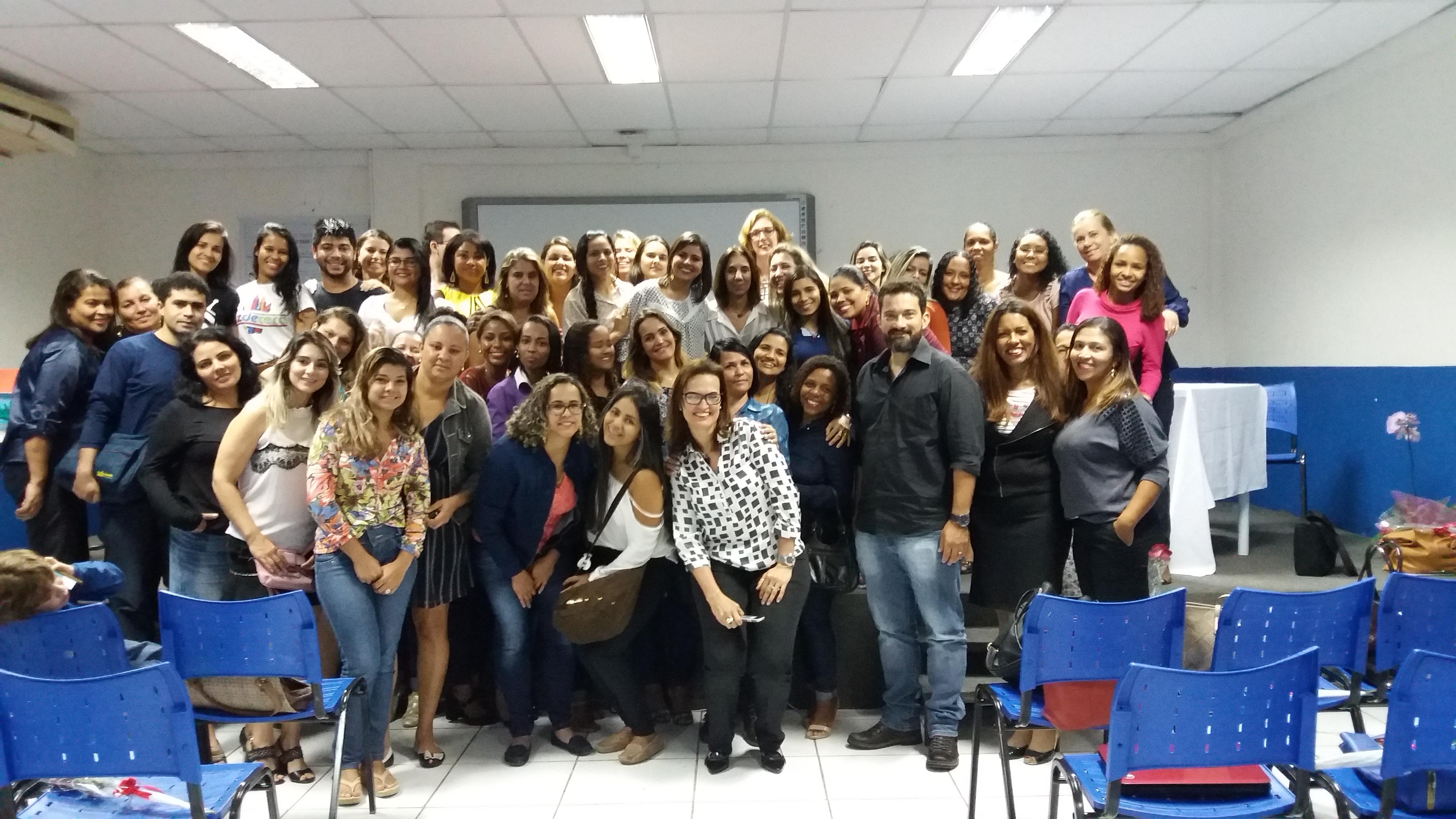 II Seminário do Projeto Integrador das turmas de Pedagogia da Doctum Serra