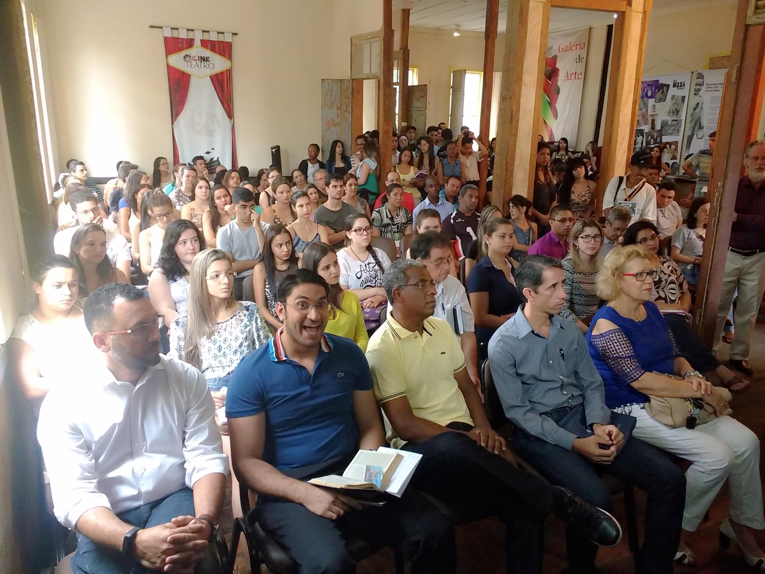 Acadêmicos do Curso de Direito debatem a Eutanásia e a Ortotanásia