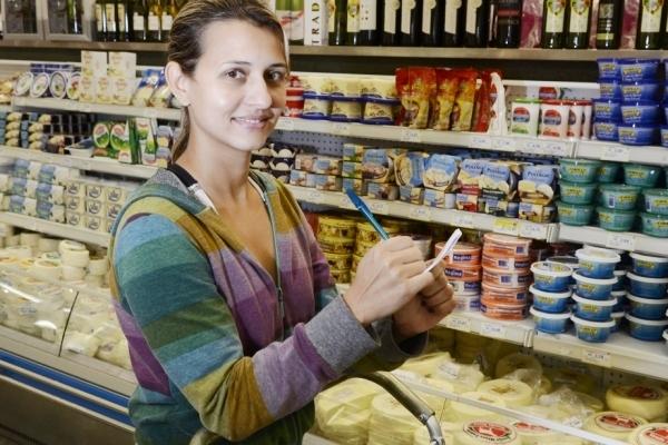 Índice da cesta básica da classe média capixaba recua 1,53% em outubro