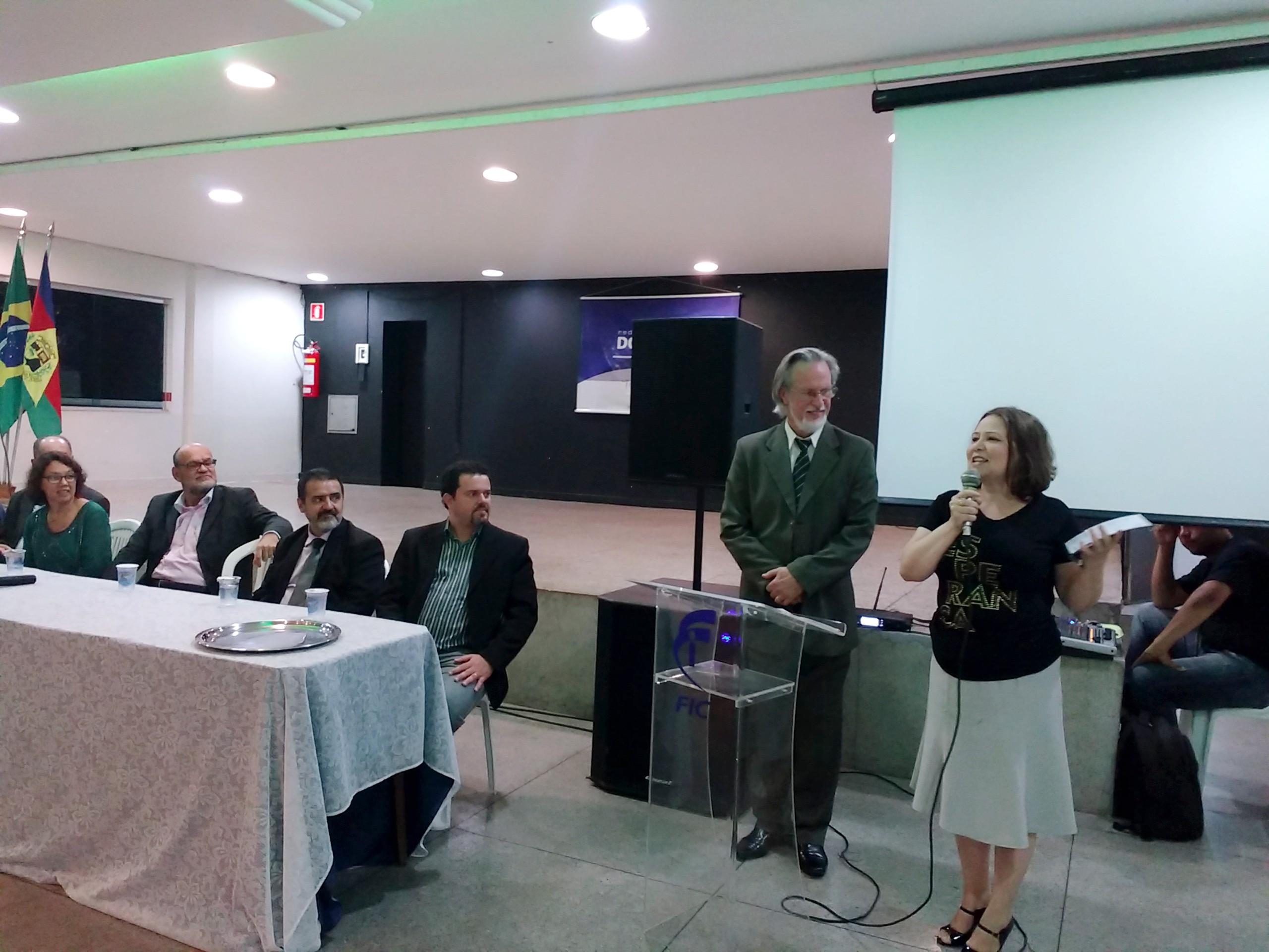 "II Semana da Teologia recebe palestrantes renomados para discutir ""A Teologia e Meio Ambiente"""
