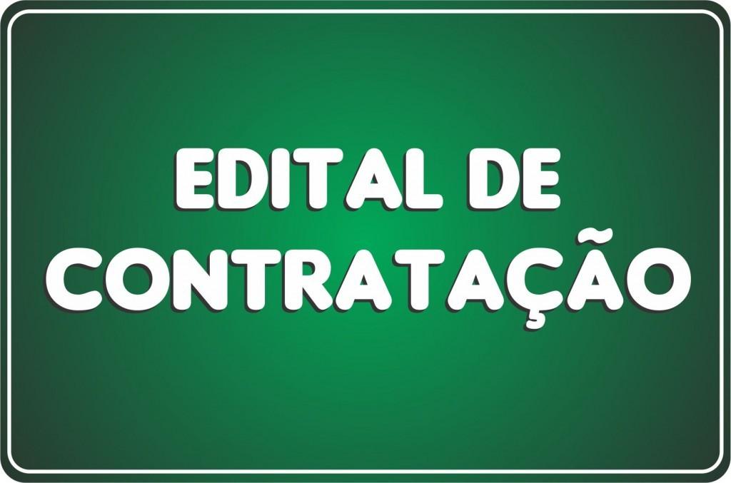 Aberto Edital para contratação de docentes de graduação em Guarapari