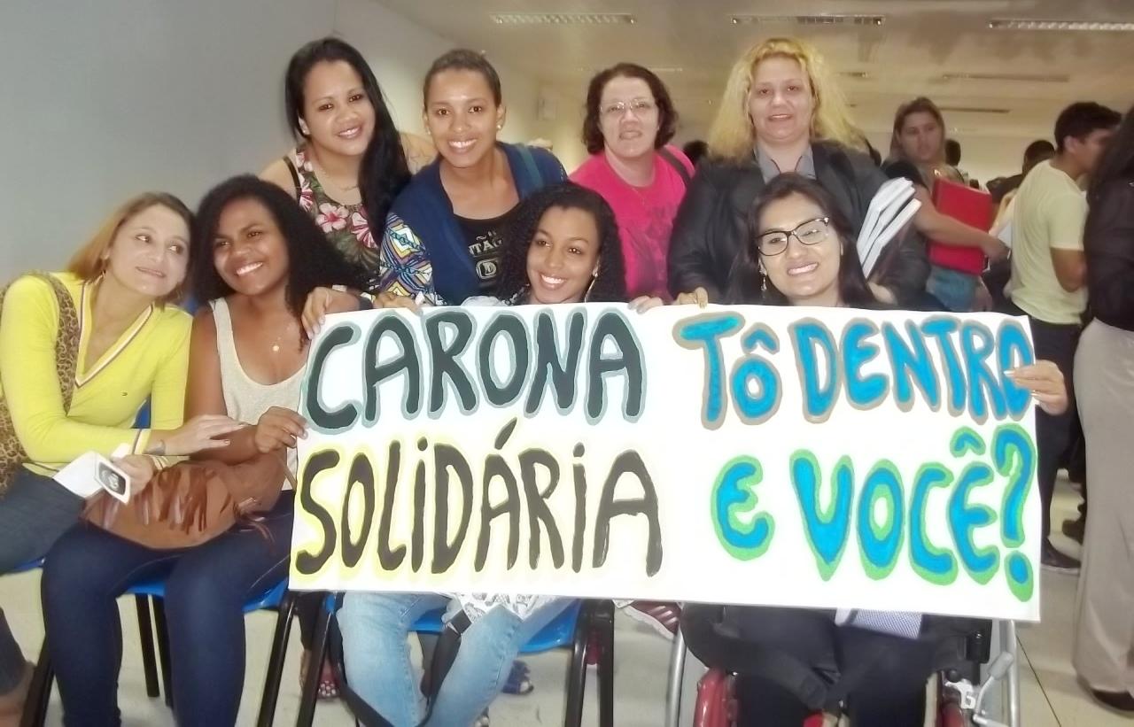 Doctum de Vitória implementa prática de Carona Solidária