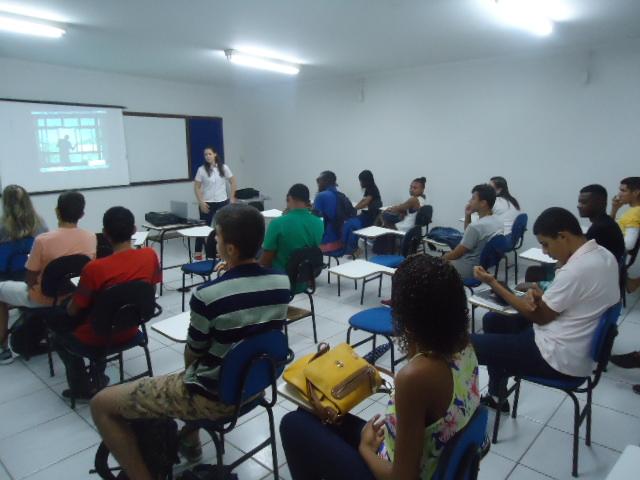 Colégio Doctum Leopoldina dá boas-vindas à nova turma de Técnico em Logística