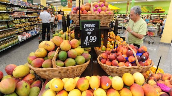 Custo da cesta básica da classe média de Caratinga registra alta de 0,53% em fevereiro