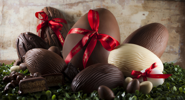 Projeto de Extensão Vigilante$ do$ Preço$ alerta sociedade sobre preços dos chocolates de páscoa
