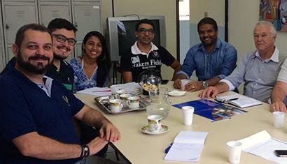Doctum Leopoldina vira espaço de discussão para MAXIMUS e ACIL discutirem o planejamento da LiquidaLeo 2017
