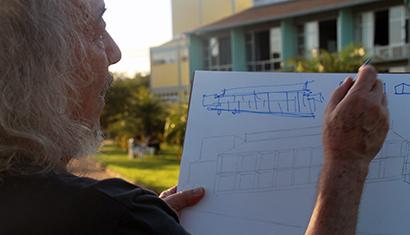 I Fórum de Arquitetura e Urbanismo da Rede Doctum conta com a participação de cinco unidades