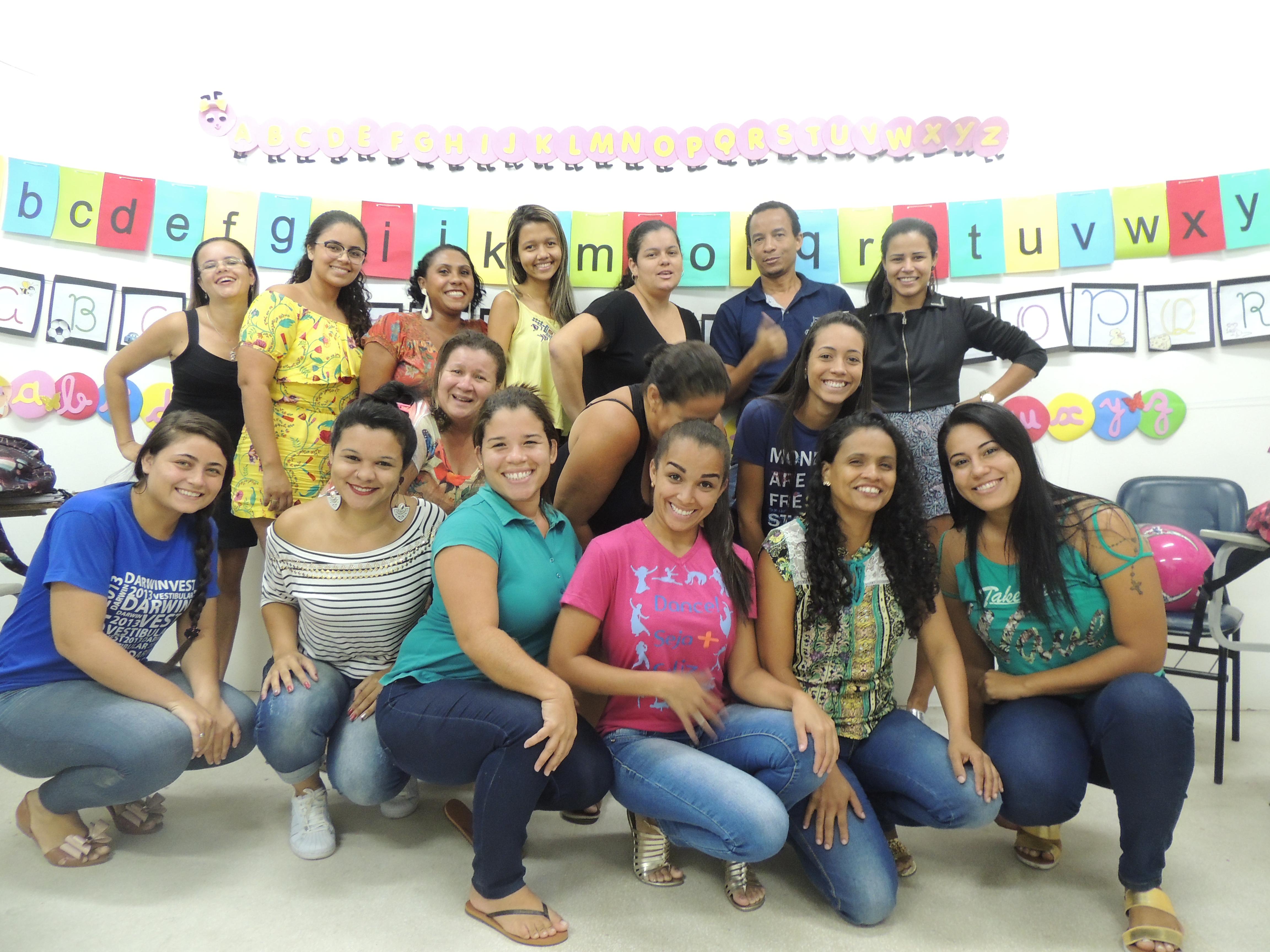 Práticas Alfabetizadoras movimentam aulas na Pedagogia
