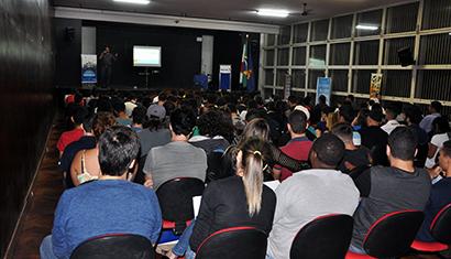 Unidade de Cataguases promove a II Semana de Engenharia da Doctum
