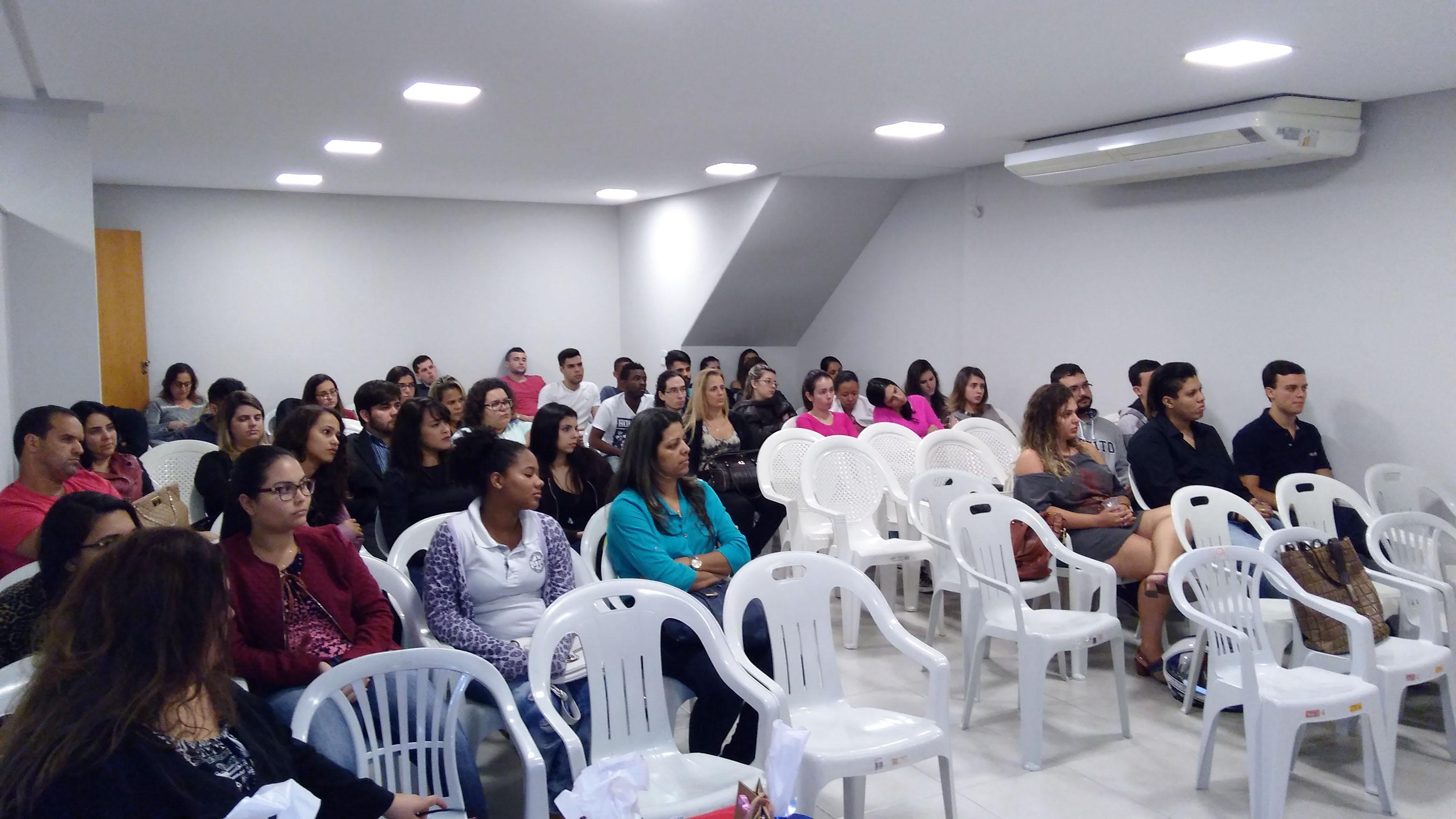 Curso de Direito da Unidade Doctum Leopoldina promove Seminário de Mediação