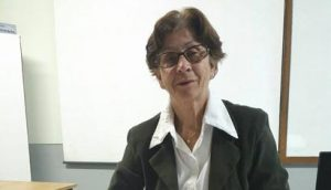 Prof Neuza
