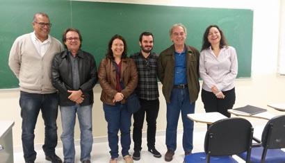 Docente da Doctum Cataguases conclui doutorado em Física Experimental