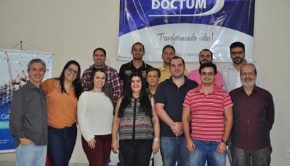 Doctum Cataguases realiza Aula Inaugural do segundo semestre