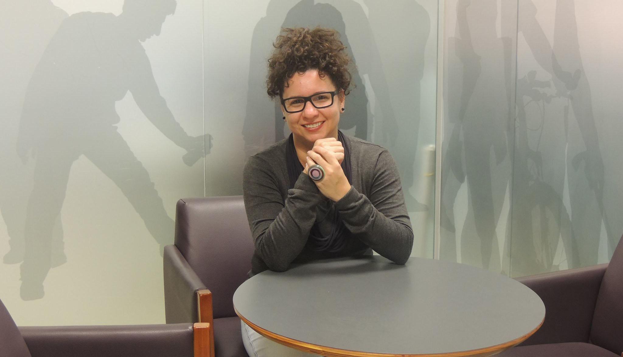 Professora da Doctum Serra lança livro infantil no Dia das Crianças