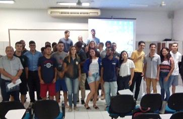 Ética Profissional é tema de mesa redonda para alunos da Engenharia Civil