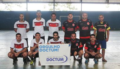 Nova etapa da Copa Intercursos é realizada em Vitória