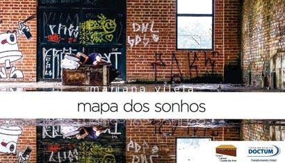 Casarão das Artes, em Caratinga, recebe a exposição fotográfica Mapa dos Sonhos