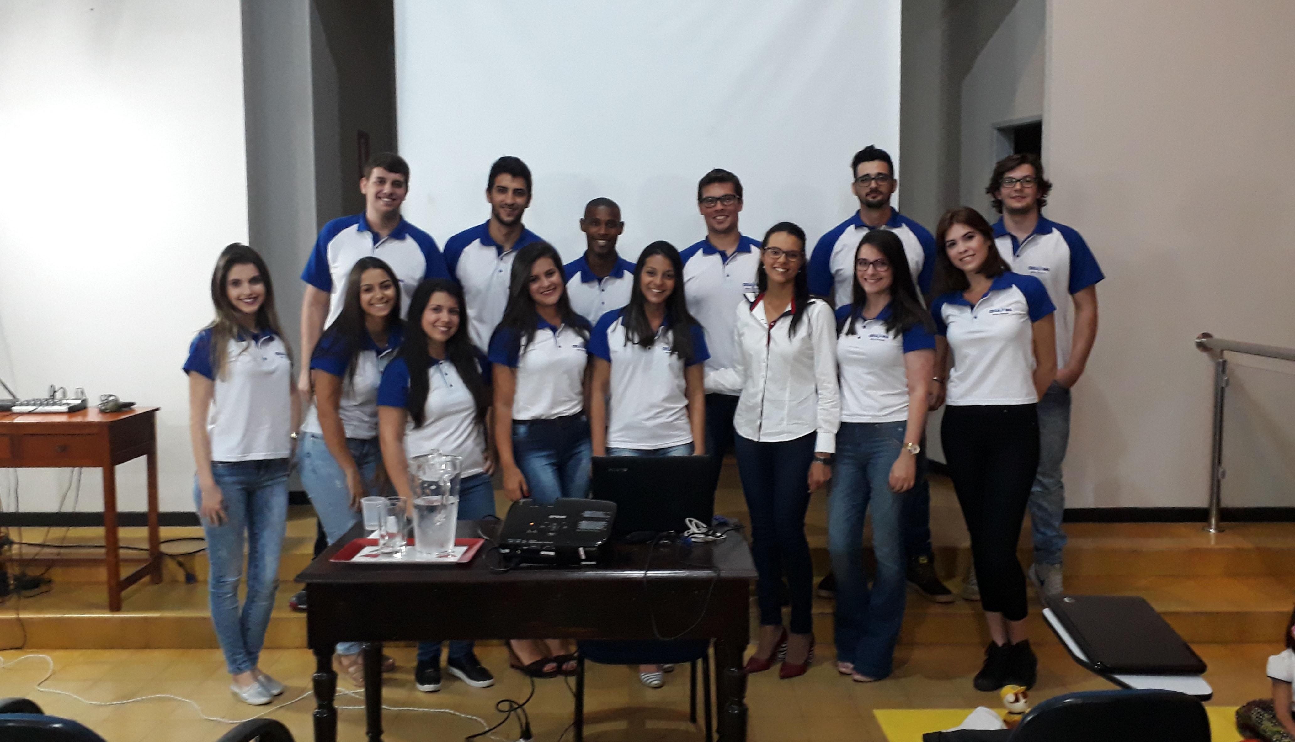 Alunos da Doctum participam de inauguração do CREA/JR – Núcleo de Cataguases
