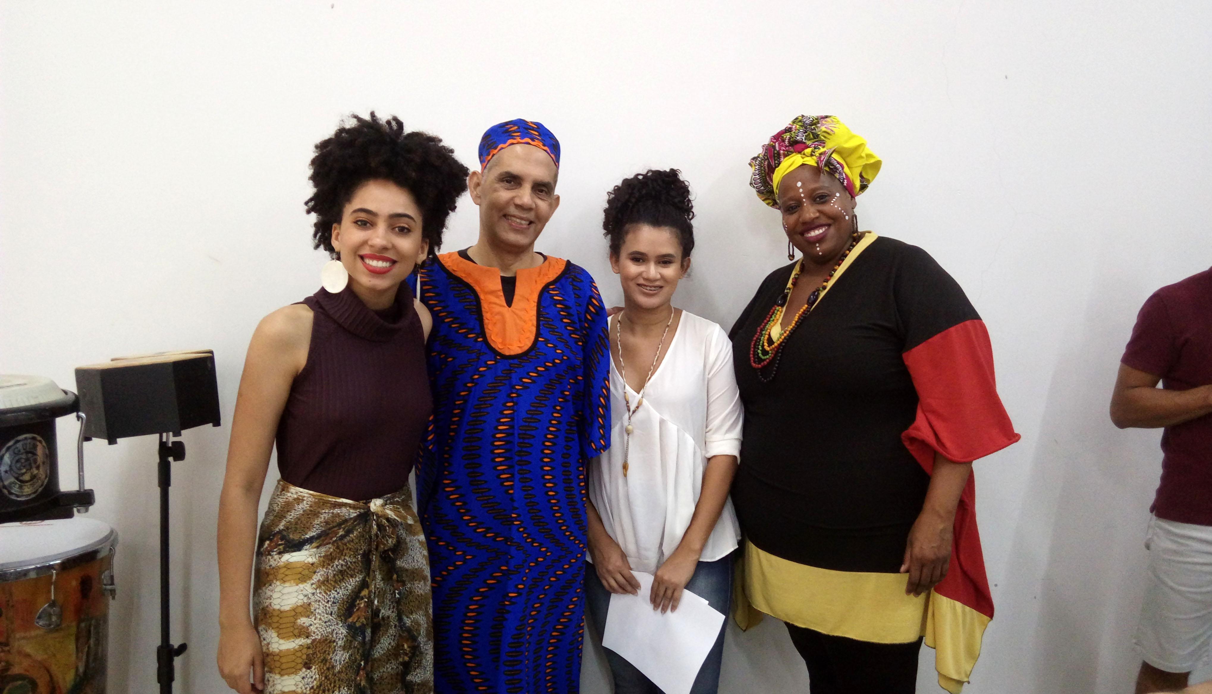 Doctum Caratinga realiza evento em comemoração ao Dia da Consciência Negra